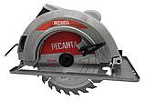 Дисковая пила ДП-190/1800 Ресанта, фото 3