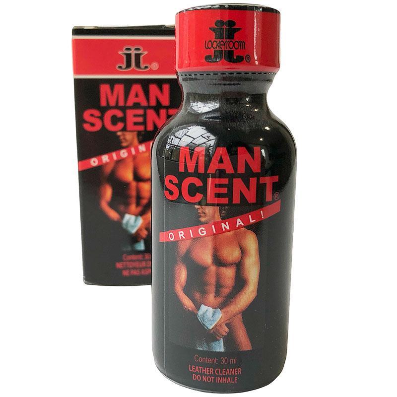 "Попперс ""Man Scent"", 30 мл, Канада"
