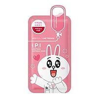 Medi heal I.P.I LIGHTMAX Ampoule mask ( Тканевая маска Отбеливающая Корея)