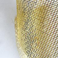 Сетка латунная П48 0,45 / 0,30 мм Л-80 ГОСТ 3187-76