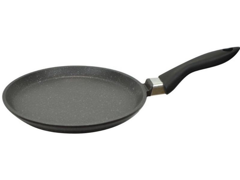 Cковорода блинная Мечта Granit 24 см