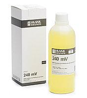 Hanna HI7021L раствор для калибровки 240 мВ, 500 мл HI7021L