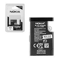 Аккумулятор Nokia BL-5C 1020mAh GU Electronic