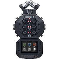 Рекордер Zoom H8