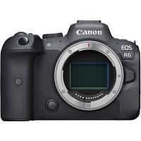 Фотоаппарат Canon EOS R6 body Гарантия 2 года, фото 1