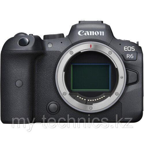Фотоаппарат Canon EOS R6 body +  Mount Adapter Canon EF-EOS R