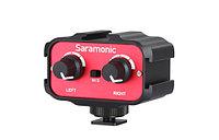 Saramonic Аудиоадаптер Saramonic SR-AX100