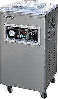 Упаковщик вакуумный Hurakan HKN-VAC400F2 с опцией газонаполнения