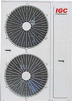 Внешний блок мультисплит-системы IGC RAM4-X36UNH