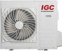 Внешний блок мультисплит-системы IGC RAM4-28UNH