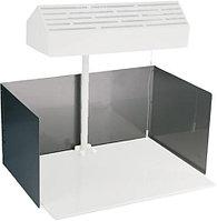 Экран защитный к лампе для карамели Martellato LAMPLEX