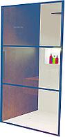 Душевая дверь RIHO GRID GB101 90х10х200 см, L/R