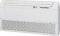 Напольно-потолочная сплит-система LG UV 18NBDR0 / UU 18UED
