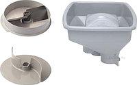 Комплект протирки для картофельного пюре Robot Coupe 28207 3 мм