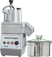 Процессор кухонный Robot Coupe R502 (без дисков)