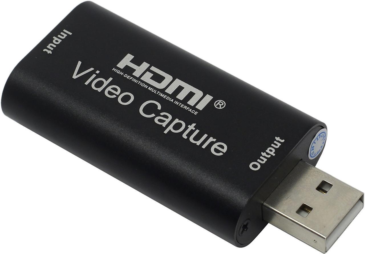 Устройство видеозахвата HDMI на USB 2.0