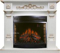 Портал Royal Flame Florina