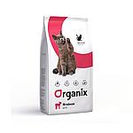 Organix Adult для взрослых кошек, ягненок