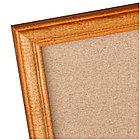 Рамка деревянная 40*50см, OfficeSpace, №1, мокко, фото 2