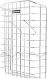Сетка-каменка Ермак 50 кг, для печи Классика, Элит 16,20,Уралочка 24. Фронтальная., фото 2
