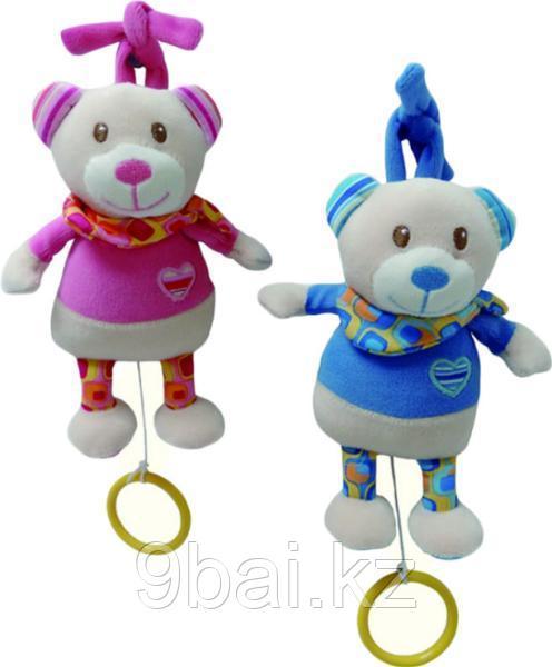 Развивающая игрушка I-BABY Мишка B-13112