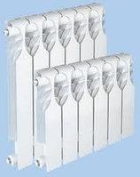 Радиатор биметаллический STI 10/500