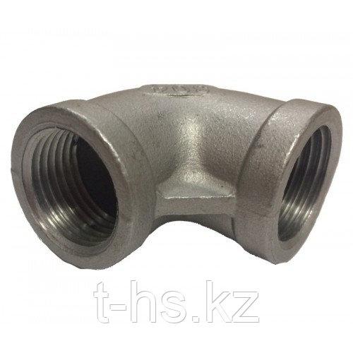 DN40*DN50 (90 градусов) Отвод резьбовой
