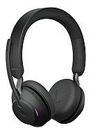 Гарнитура Jabra Evolve2 65, Link380a MS Stereo Black