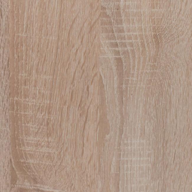 Стеновая декоративная панель Сонома бежевый 240x2700 мм 0,648 м2 Latat МДФ