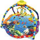 Игровой коврик Ladida Подводный мир PM 80701