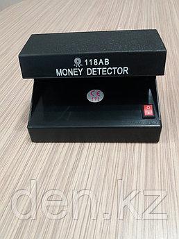 Детектор валют №118