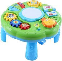 Развивающая игрушка TOT KIDS 2 в 1 Лева 6594272, фото 1