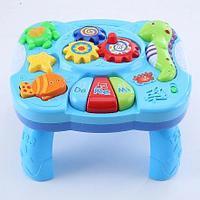 Развивающая игрушка TOT KIDS 2 в 1 Морской 6594273, фото 1