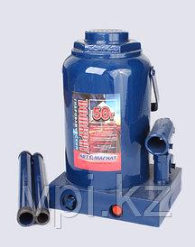 Домкрат гидравлический бутылочный, 285-465мм. 50т. Автомагнат