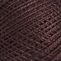 Нитки вязальные 'Ирис' 150м/25гр 100 мерсеризованный хлопок цвет 5710 (комплект из 10 шт.)