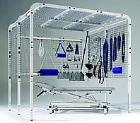 Модульная система для тренировок в подвешивании ARCHIMEDES
