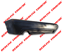 Задний бампер БМВ Е39 «М-teсhnic»