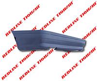 Задний бампер Мерседес W202 3,6 «AMG»