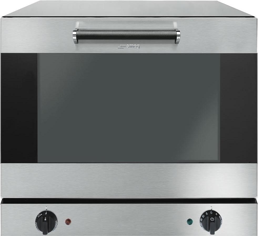 Конвекционная печь SMEG ALFA 43 X