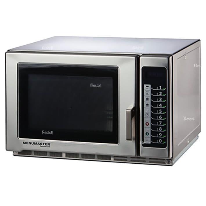Микроволновая печь Menumaster RFS518TS