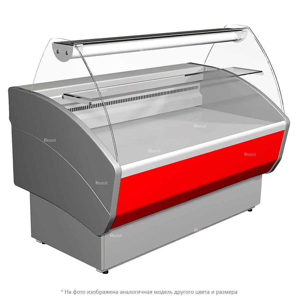 Витрина холодильная Carboma G85 SM 1,8-1 (ВХС-1,8 ЭКО)