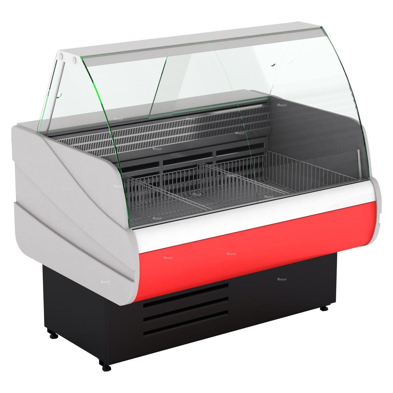 Витрина морозильная Cryspi Octava M 1500