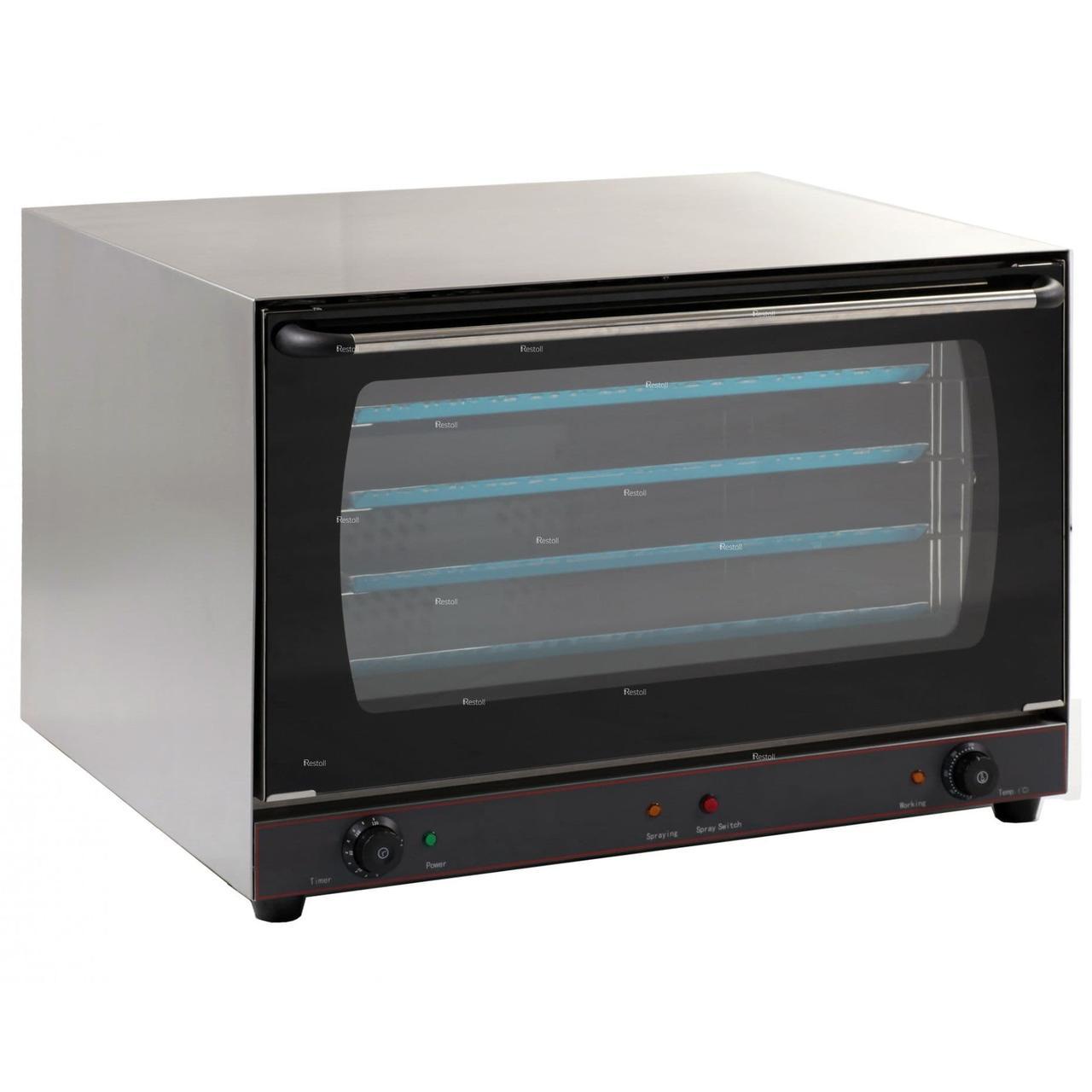 Печь конвекционная Gastrorag YXD-EN-50 380В