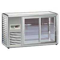 Витрина холодильная Tecfrigo ORIZONT 200 Q