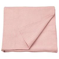 Покрывало ВОРЕЛЬД светло-розовый 230x250 см ИКЕА, IKEA