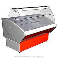 Витрина холодильная Полюс G95 SV 1,2-1 (ВХСр-1,2)