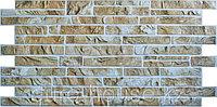 Декоративные стеновые панели ПВХ (Сланец зеленый)