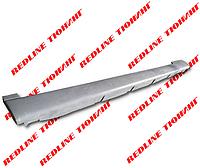 Накладки на пороги БМВ Е34 «М-teсhnic»