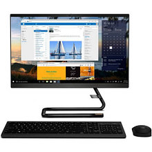 Lenovo F0EU009FRK Моноблок IdeaCentre AIO 3 24IMB05 23.8'' Intel Core i5-10400T 2.0GHz Quad 8GB/256GB SSD