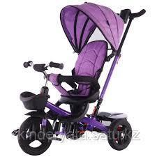 Велосипед детский трехколесный H6199